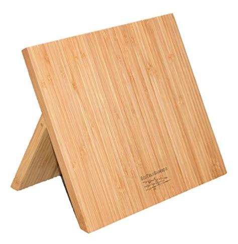 fuboo bamboo magnetic kitchen knife holder buy bamboo magnetic knife block cutting board ecotruebamboo