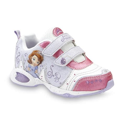 princess sofia sneakers sofia princess white shoe buy your princess shoes