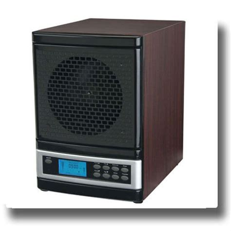 Air Purifier Electronic Solution electronic air purifiers for home corona ozone plate ionic