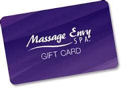 Spa Envy Gift Card - massage envy spa grandview yard