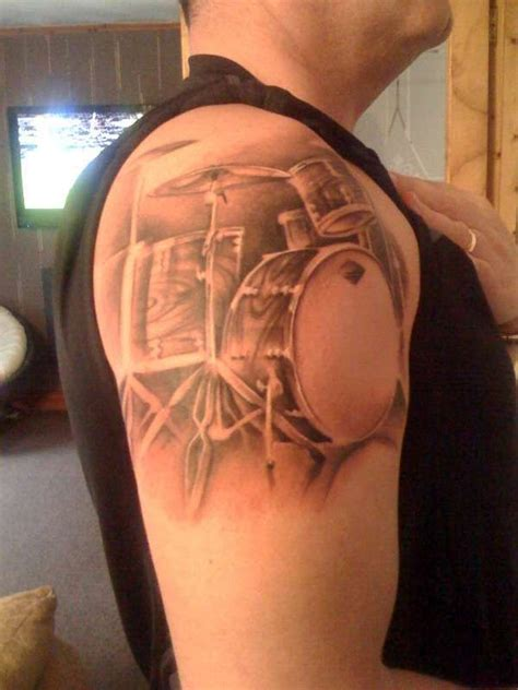 tattoo design kit 25 best ideas about drum tattoo on pinterest drum