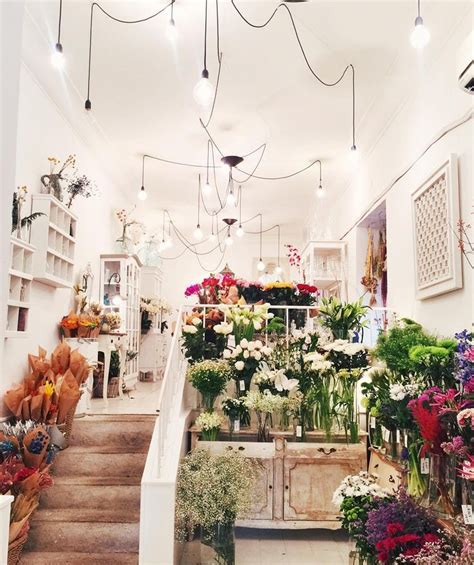 Flower Store by 25 Best Ideas About Flower Shop Design On