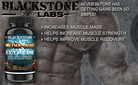 3ad supplement metha by blackstone labs
