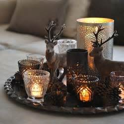 Christmas Home Decor Bringing Neutral Colors Into Your Christmas Home Decor