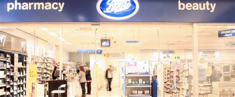 boots store boots rushmere shopping centre