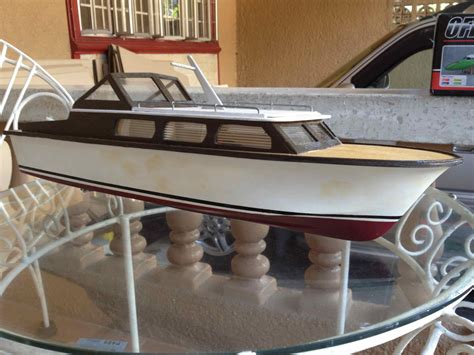 build a wooden boat - Fiberglass Rc Boat Molds For Sale