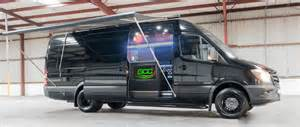 Mercedes Sprinter Conversion Mercedes Sprinter Conversion Houston Dallas