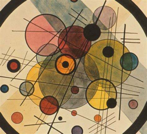imagenes abstractas de wassily kandinsky kandinsky un momento de abstracci 243 n mi taller de