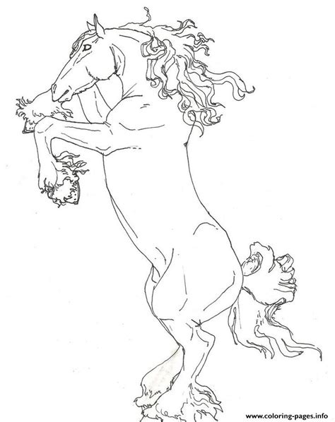 Draft Coloring Pages Shire Horse Coloring Pages Free Coloring Pages Of Draft by Draft Coloring Pages