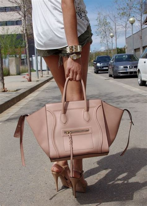 blush colored purses blush pink bag phantom by to carry