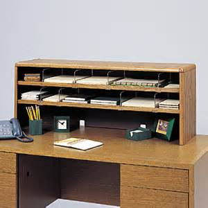 desktop storage shelves safco value mate shelf desktop unit saf3524mo
