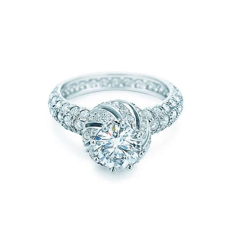 Engagement Ring Tiffanys Top 10 by Top 10 Best Engagement Ring Brands