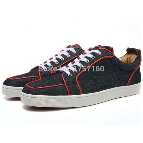 bottom sneakers mens 2015 bottom sneakers shoes flat low top mens