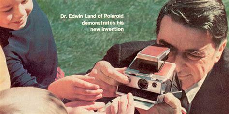 libro instant the story of edwin land el genio detr 225 s de polaroid c 225 mara