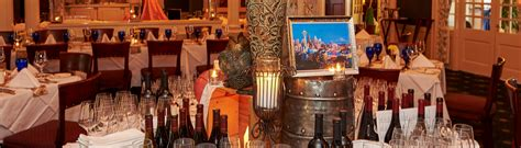Nittany Lion Inn Dining Room by Tastes Of The World A Wine Dinner Series The Nittany