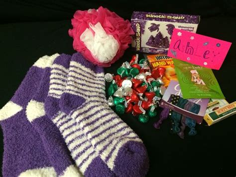 ideas for sock exchange gifts sock exchange holidays and sock