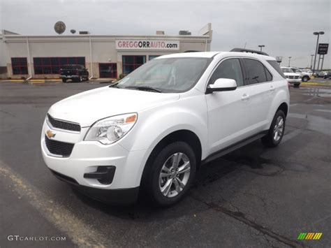chevrolet equinox white 2012 summit white chevrolet equinox lt 53117464