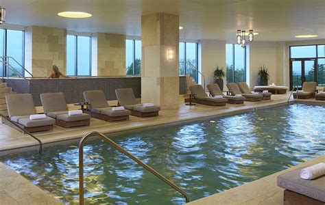 Cheap Rooms With Indoor Pools by The Fox Tower At Foxwoods Cheap Hotel Rooms At