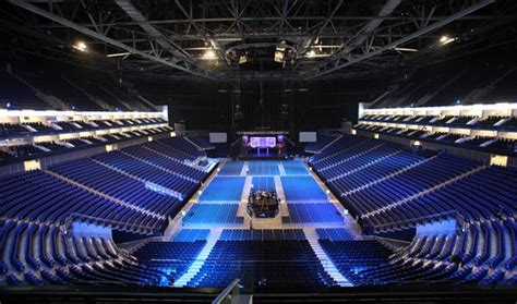 O2 Arena Floor Seating Plan do you know what this famous building used to be the o2