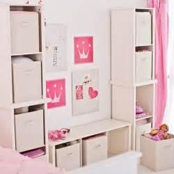 Canvas Shelving Unit White Wall Unit With Canvas Storage Bins Decoist