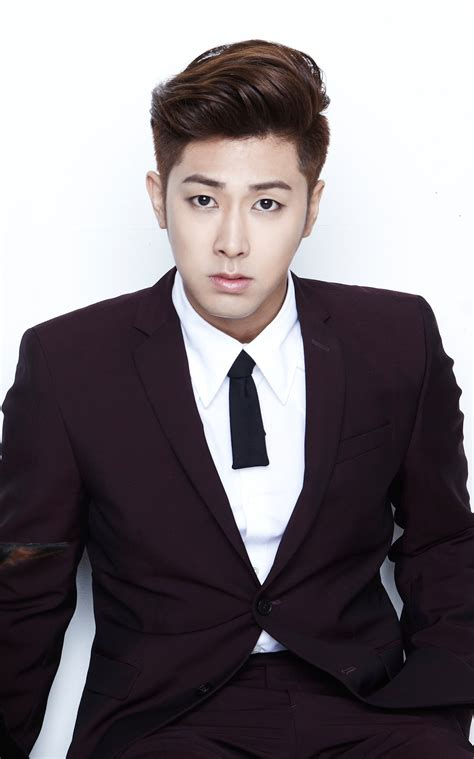 Yunho Uknow daily k pop news uknow yunho