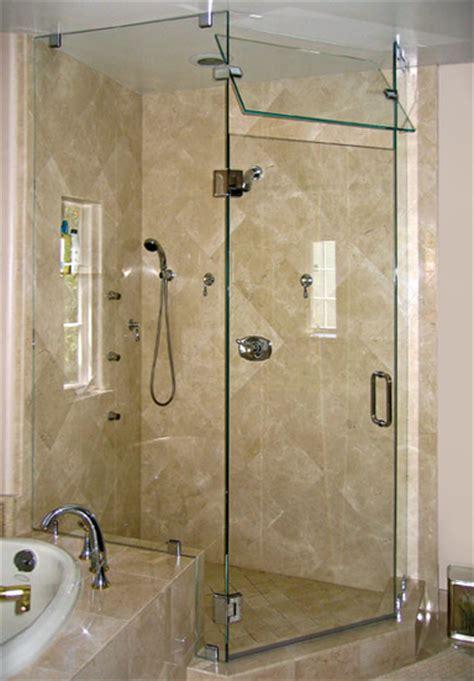 Corner Shower Door Replacement Shower Door Repair Springfield Shower Door Replacement In Springfield Va