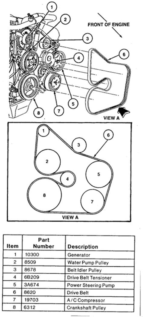 service manual how to replace 1997 lincoln continental how do i change an alternator for a 1997 lincoln continental can you provide me with a diagram