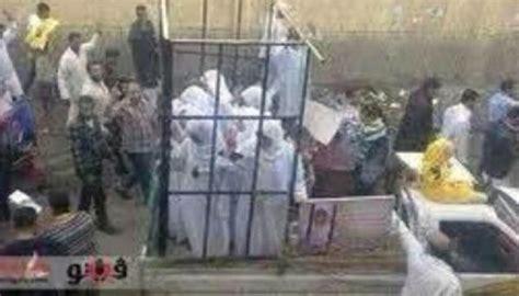 schiave gabbia gli yazidi e il dramma delle donne schiave