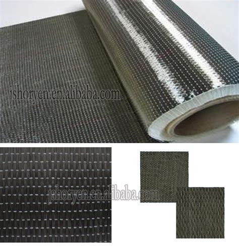 fireproof carbon resistor 3k unidirectional carbon fiber cloth fireproof composite materials fabric buy unidirectional