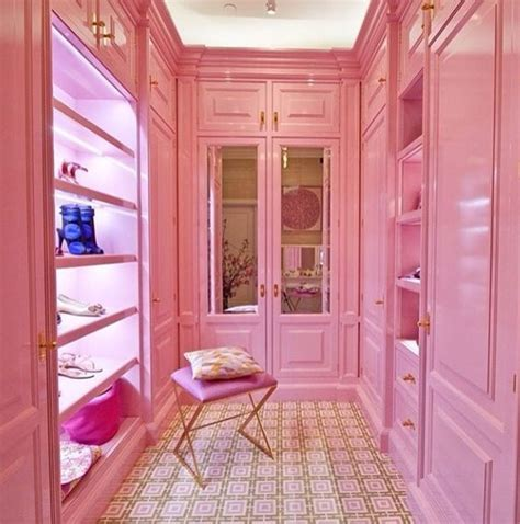 8 dazzling pink interiors you have to see daily dream