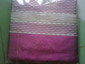 Kain Tenun Ikat Baron Songket 107 kain tenun ikat model songket baron cv tenun indonesia