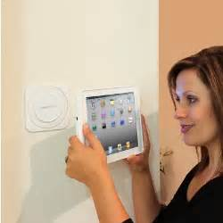 Diy Ipad Charging Station iport launchport ipad wallstation wall mount buy with nous