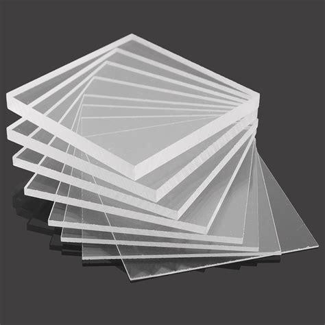 Pisau Potong Acrylic Akrilik Plastic Cutter Sellery acrylic perspex sheet custom cut to size panels plastic