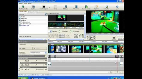 tutorial videopad editor español tutorial videopad editor 2 42 y como descargarlo editar