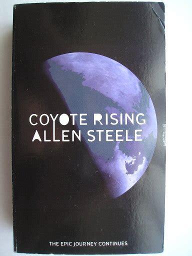 Coyote Destiny coyote rising di allen