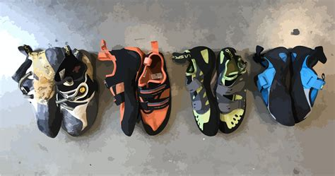 choosing rock climbing shoes how to choose rock climbing shoes sportrock climbing centers