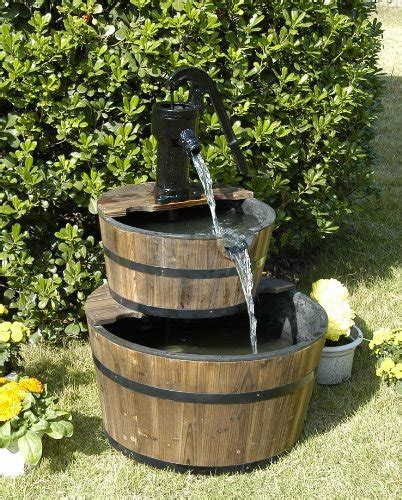top 5 best outdoor water fountain large for sale 2017