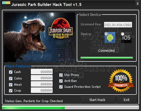 download game jurassic park builder mod for android got game cheats com jurassic park builder hack tool