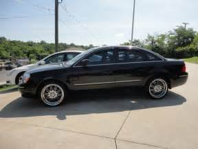 2005 Ford Five Hundred Sel Ford Five Hundred Used Tennessee Mitula Cars