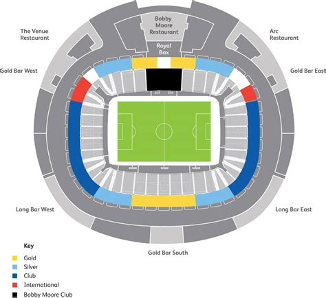 tottenham wembley seating plan away fans nfl buffalo auto design tech
