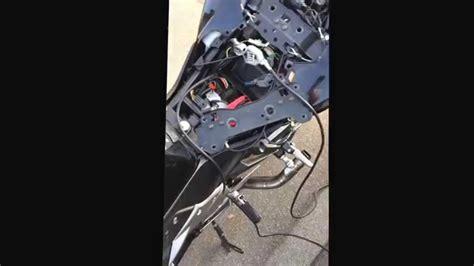 Motorradbatterie Kawasaki Z750 motorrad batterie 252 berbr 252 cken z1000