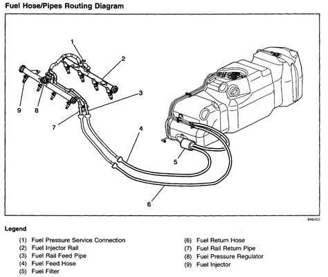 where is the fuel filter located on my 2001 subaru outback sedan 2001 subaru outback support cadillac escalade fuel filter location get free image about wiring diagram