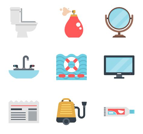 Home Design App Mac Free hotel icons 2 443 free vector icons
