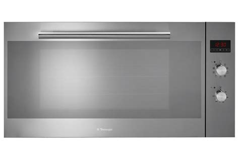 tecnogas cucine catalogo fm949x fm949 inox elettrico stile moderno forni