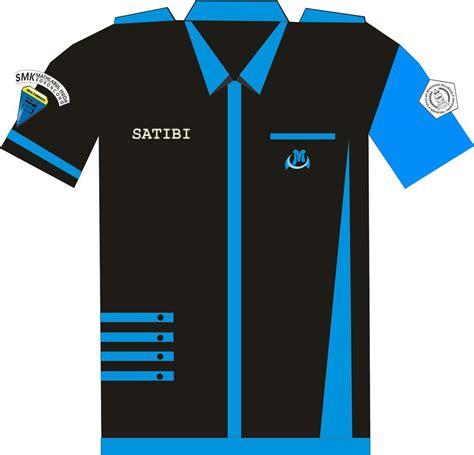 desain baju corel belajar bersama bang engkos desain baju seragam ala bang