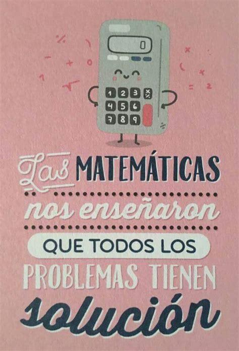 imagenes de matematicas para facebook las 25 mejores ideas sobre citas divertidas de matem 225 ticas