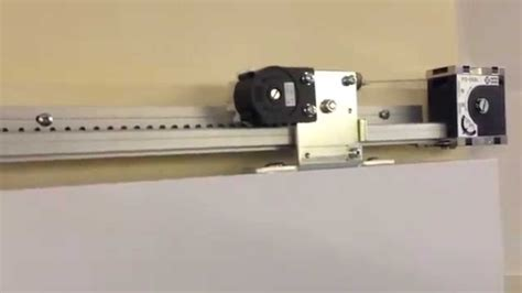 barn door closer densc c60v self closing sliding door gear with 20 second