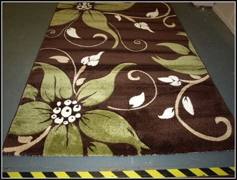 Lime Green And Brown Area Rugs by Lime Green And Brown Area Rugs Rugs Home Decorating