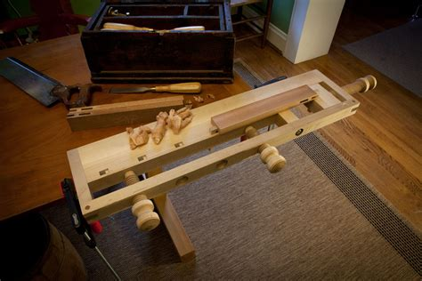 portable woodworking table portable workbench said done lost press