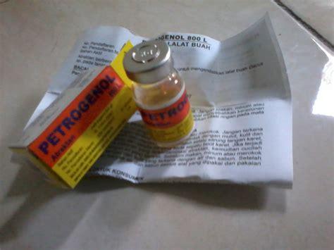 Petrogenol 800 L petrogenol 800l atraktan lalat buah ayo berkebun